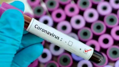 Photo of #ÚltimaHora: Negativo, el posible caso de coronavirus en Tamaulipas