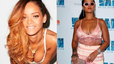 """Photo of Tóxico nivel: Ex novio de Rihanna la habría hecho aumentar de peso para tenerla """"controlada"""""""