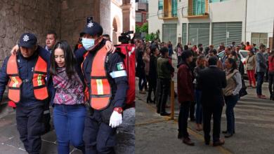 Photo of Simulacros disminuirán incidentes por sismos en Morelia, afirman ciudadanos