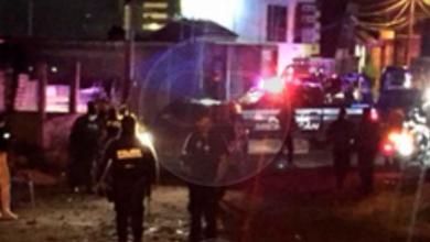 Photo of Morelia: Ministeriales abaten a sicario en enfrentamiento