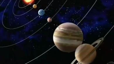 Photo of Por primera vez en 10 años, 5 planetas estarán alineados y se podrá ver a simple vista