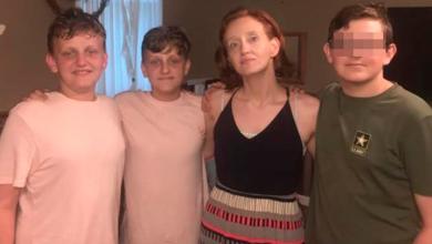 Photo of Adolescente asesina a su madre y a sus hermanos gemelos