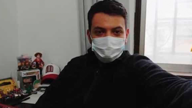 """Photo of """"Estamos aislados"""", asegura mexicano en Wuhan, epicentro del coronavirus"""
