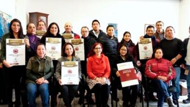 Photo of Entrega Profepa certificados ambientales a empresas de Colima, Sinaloa y Querétaro