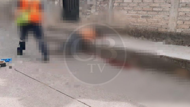 Photo of Lo asesinan en Tenencia Morelos a sus 24 años