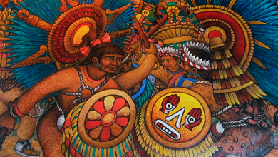 Photo of Los códices modernos de la historia tlaxcalteca de Xochitiotzin