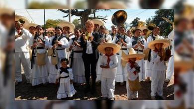 Photo of Los Fandangos llegan a Morelos a través de la Estrategia Nacional de Lectura