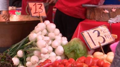 Photo of Comerciantes afectados por el aumento de insumos en sus productos