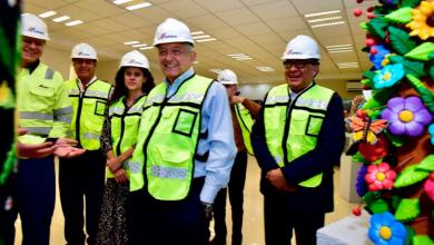 Photo of En Monterrey, presidente López Obrador visita a Jóvenes Construyendo el Futuro en dos centros de trabajo