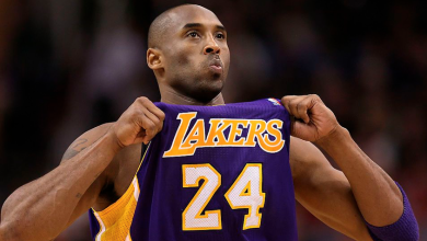 Photo of #ÚltimaHora: Muere Kobe Bryant, leyenda del baloncesto, en accidente aéreo