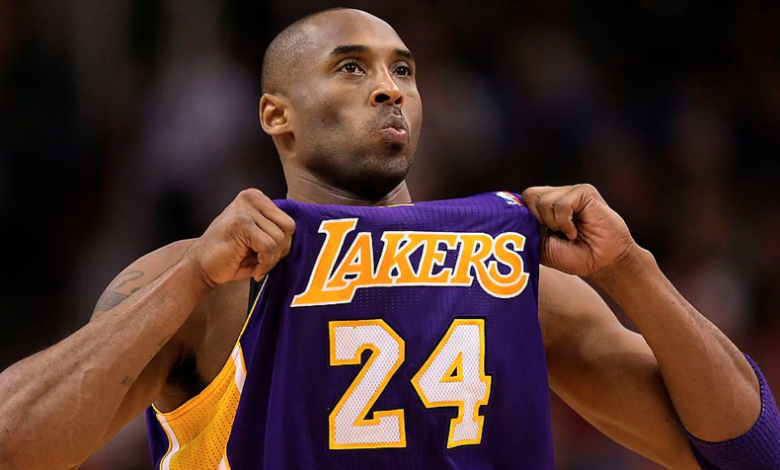 #ÚltimaHora: Muere Kobe Bryant, leyenda del baloncesto, en accidente aéreo