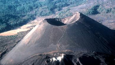 Photo of INICIT descarta posibilidad de erupción del volcán Paricutín ante recientes sismos