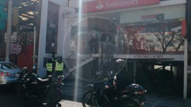 """Photo of Otro """"bancazo"""" en Morelia, ahora fueron 55 mil pesos"""