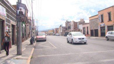 Photo of Vecinos de la Av. 5 de febrero no confían en la Policía Municipal, prefieren la Guardia Nacional