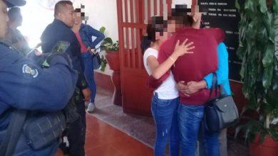 Photo of Localiza SSP a persona víctima de tentativa de extorsión