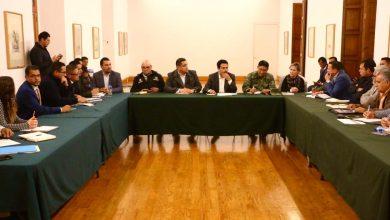Photo of Estrechan trabajos Víctor Manríquez y Gobierno del Estado para sumar a la gobernabilidad en Uruapan