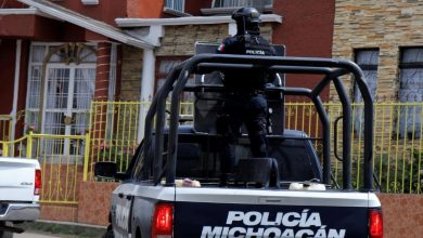 Photo of Detienen SSP y Policía Morelia a implicado en tentativa robo