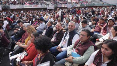Photo of La unidad y compromiso de la militancia, principal activo de Morena: Alfredo Ramírez