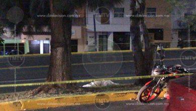 Photo of Mujer muere atropellada en la Av. Acueducto