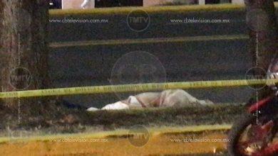 Photo of Vehículo atropella y mata a una mujer en la avenida Acueducto