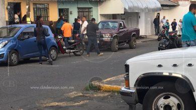 Photo of Matan a balazos al conductor de una camioneta en la Ramón Farías