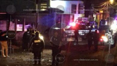 Photo of Reportan enfrentamiento entre civiles armados y ministeriales en Tiripetío