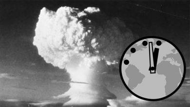 Photo of Faltan 100 segundos para el fin del mundo; advierte comunidad científica
