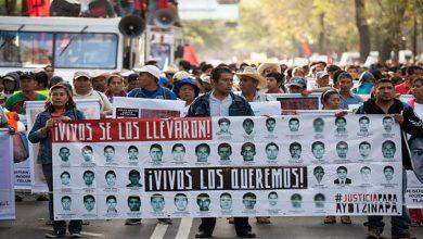 Photo of Funcionario público es presunto implicado en la desaparición de los 43 normalistas