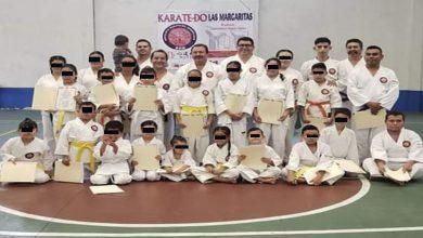 Photo of Escuela de karate invita a morelianos a apoyar a jóvenes de escasos recursos