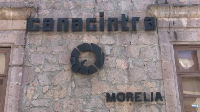 Photo of En febrero se dará la renovación de la presidencia de Canacintra y del CCEE
