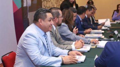 Photo of Uruapan formará parte de la Conferencia Nacional de Seguridad Pública Municipal