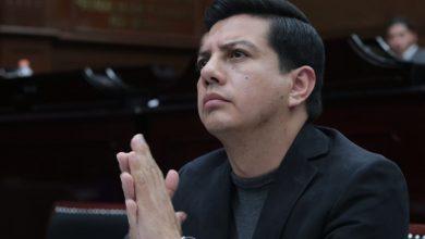 Photo of Federación debe garantizar un servicio de salud digno para los mexicanos: Oscar Escobar