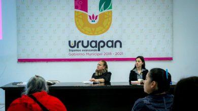 Photo of Prepara Gobierno Municipal 3a Feria de la Mujer Productiva en Uruapan