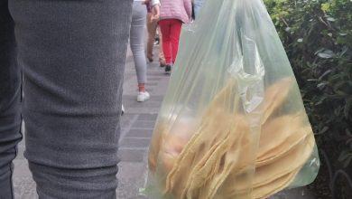 Photo of Se aplicarán sanciones por uso de bolsas de plástico hasta el 22 de junio: Esteban González