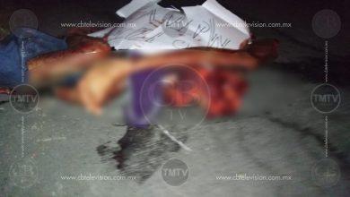 Photo of Uruapan inicia de forma violenta el año