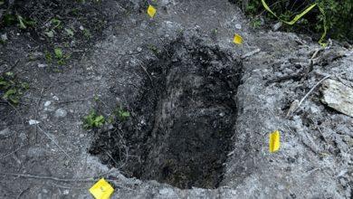 Photo of Secta religiosa torturó y sacrificó a 5 niños y a una embarazada
