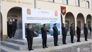 Photo of Toño Madriz reconoce la gran valía que tiene el Ejército Mexicano en la sociedad