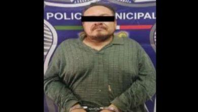 Photo of Pasa en México: Hombre golpea a su esposa por despertarlo para que trabaje
