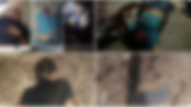 Photo of Videos y fotos (+18): Así se vivió el enfrentamiento entre sicarios y policías en Misión del Valle