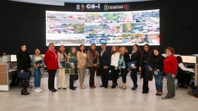 Photo of Suman esfuerzos SSP y CANADEM, a favor de las mujeres michoacanas