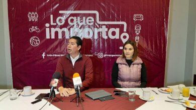 Photo of Impulsará el diputado Iván Pérez Negrón desarrollo para Michoacán este 2020