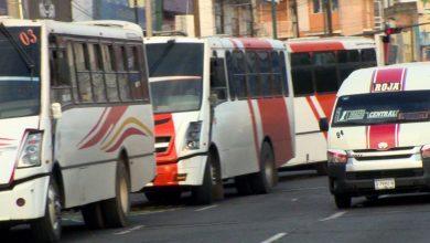 Photo of ¡El mismo problema de siempre! Tremendo tráfico en la zona del Monumento