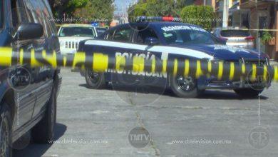 Photo of Matan con armas largas a un hombre en Tamandaro