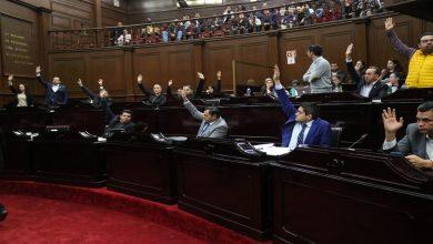 Photo of Diputados declaran el 2020 como año del Gral. Lázaro Cárdenas