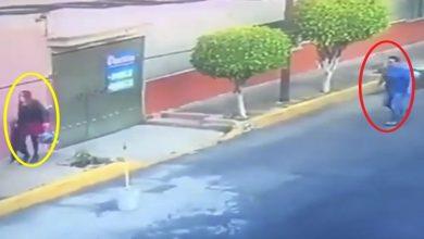 Photo of Video: Detienen a hombre que atacó sexualmente a mujer cuando iba con su hijo