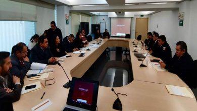 Photo of Delinea Víctor Manríquez acciones del Fortaseg 2020 y Plan de Seguridad Municipal