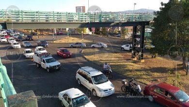 Photo of ¡Los puentes peatonales no están de balde, úsalos!