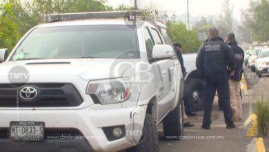 Photo of Persona putrefacta localizada a unos pasos del Cbta 7 de Morelia