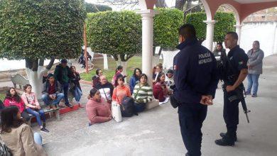 Photo of Mantiene SSP acciones para prevenir y erradicar la violencia de género