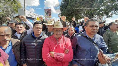 Photo of Tensa la elección del líder de la CNTE; se mantiene choque entre maestros